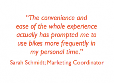 Sarah Schmidt Quote