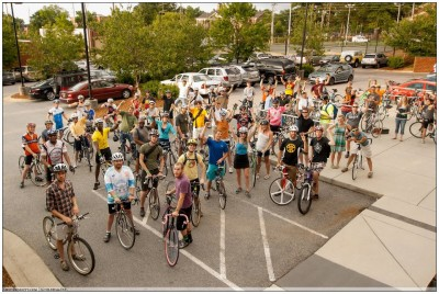 If relationships are bicycle infrastructure, cities across the country including Raleigh, may need to reassess their assets.