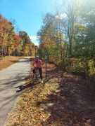 #BikeRaleigh neuse river greenway raleigh bicycling