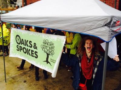 Cranksgiving Raleigh 2014